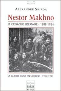 Couverture d'ouvrage: Nestor Makhno