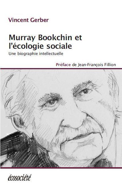 Couverture d'ouvrage: Murray Bookchin et l'écologie sociale