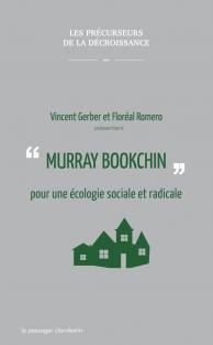 Couverture d'ouvrage : Murray Bookchin