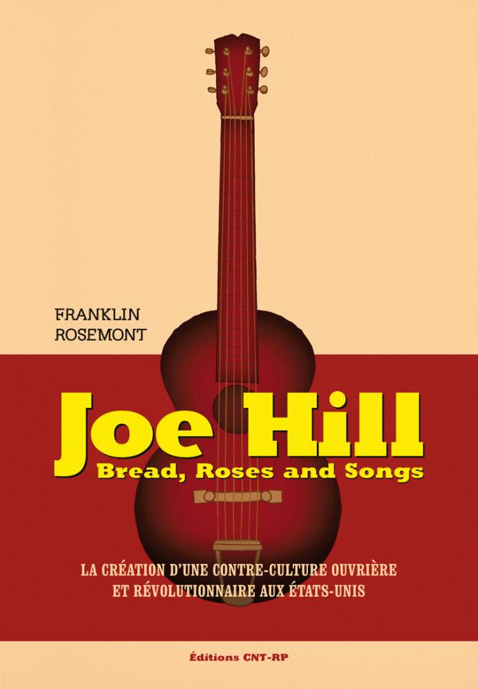 Couverture d'ouvrage: Joe Hill