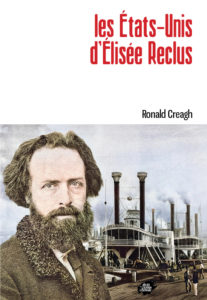 Couverture d'ouvrage: Les États-Unis d'Élisée Reclus