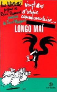 Couverture d'ouvrage: Longo Maï