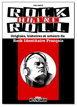 Couverture d'ouvrage: Rock Haine Roll