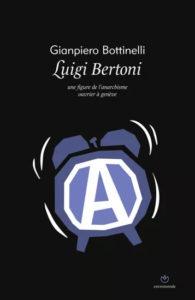 Couverture d'ouvrage: Louis Bertoni
