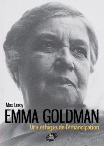 Couverture d'ouvrage: Emma Goldman - Une éthique de l'émancipation
