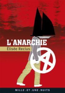 Couverture d'ouvrage: L'Anarchie
