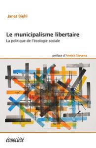 Couverture d'ouvrage: Le municipalisme libertaire