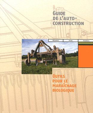 Guide de l 39 autoconstruction outils pour le mara chage for Guide autoconstruction