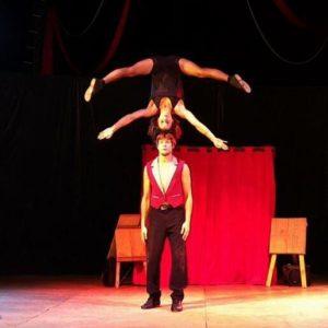 Cirque Renversé