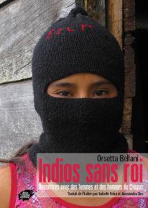 Couverture d'ouvrage: Indios sans roi