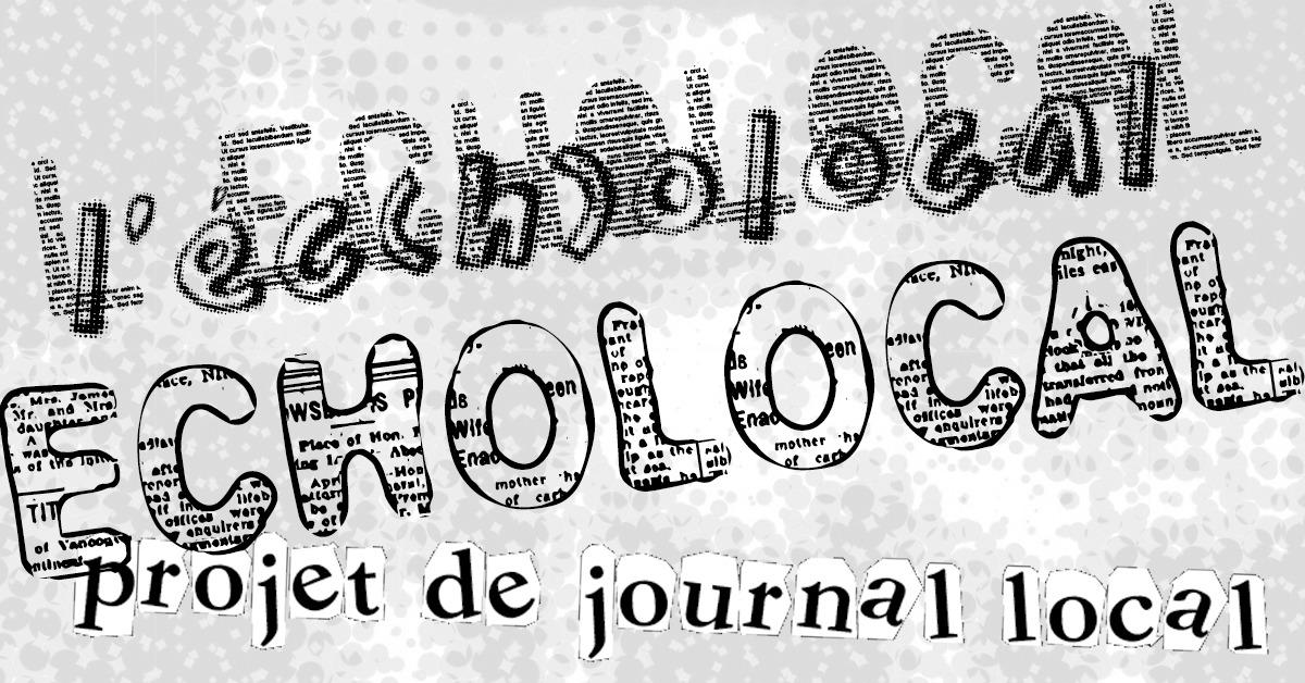 journal echolocal