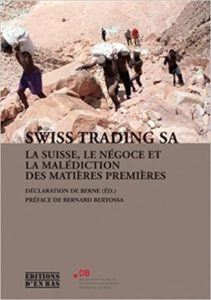 Couverture d'ouvrage: Swiss Trading SA