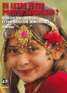 Couverture d'ouvrage: UN AUTRE FUTUR POUR LE KURDISTAN ?