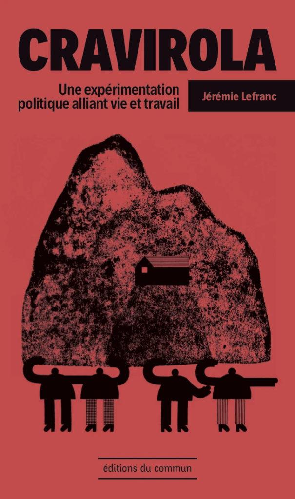 Couverture d'ouvrage: Cravirola