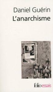 Couverture d'ouvrage: L'Anarchisme